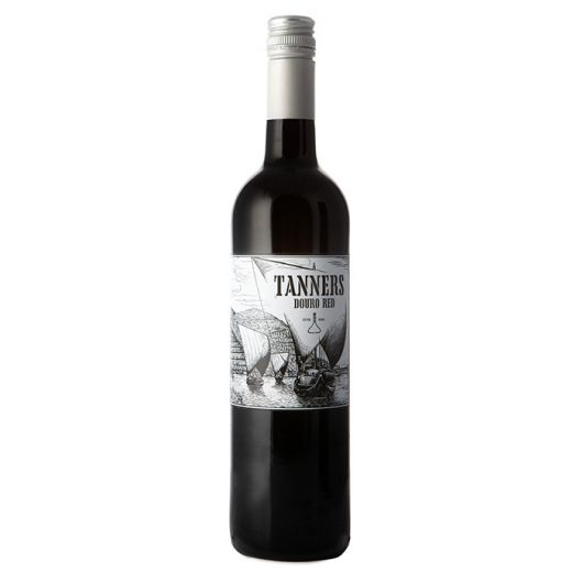 Tanners Douro Red 2017