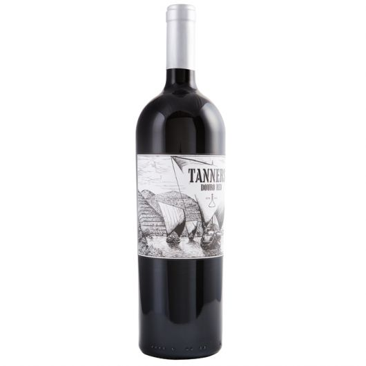 Tanners Douro Red 2016 - Magnum