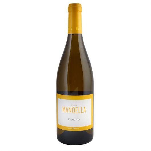 Manoella Branco, Douro White, Wine & Soul 2018