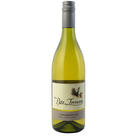 Pato Torrente Chardonnay, Valle Central 2019