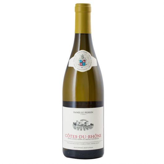Famille Perrin Reserve Blanc, Côtes du Rhône 2018