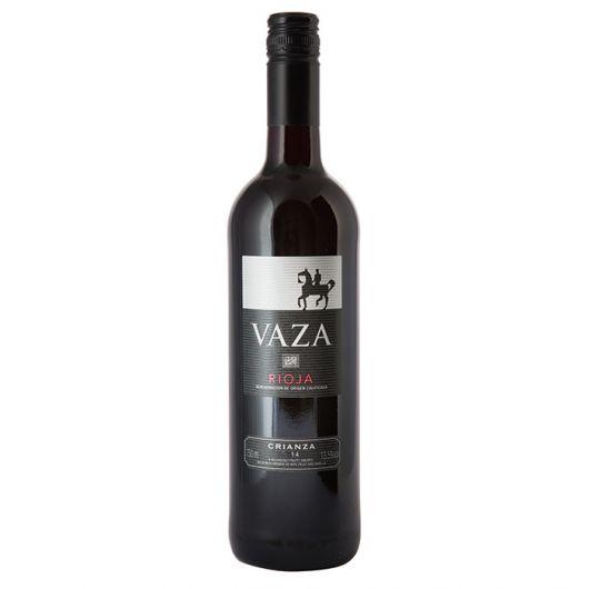 Vaza Crianza, Rioja 2016