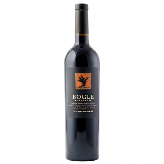 Bogle Vineyards Old Vine Zinfandel, California 2017