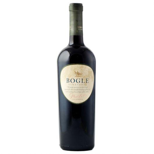 Bogle Vineyards Merlot, California 2017