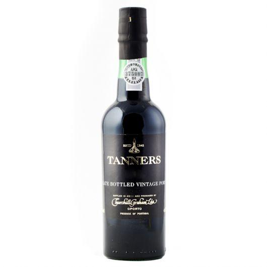 Tanners Late Bottled Vintage Port 2014 - Half