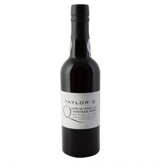 Taylor's Quinta de Vargellas, Vintage Port 1995 - Half