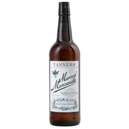 Tanners Mariscal Manzanilla Sherry