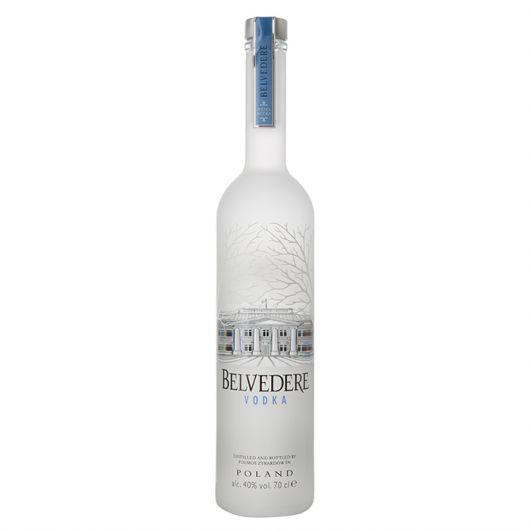 Belvedere Vodka, Poland, 40% vol