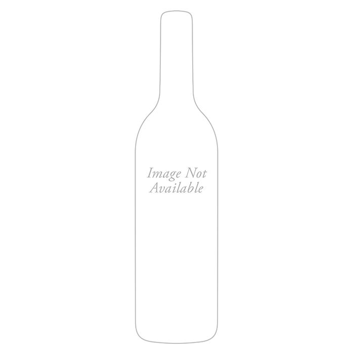 Wine in Time Case - Silver Red - October Taster Case