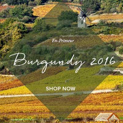 Burgundy 2016