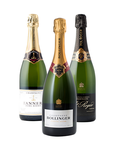 Buy Wine Online - Champagne