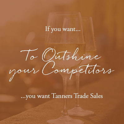 To Outshine your competitors with Tanners Trade