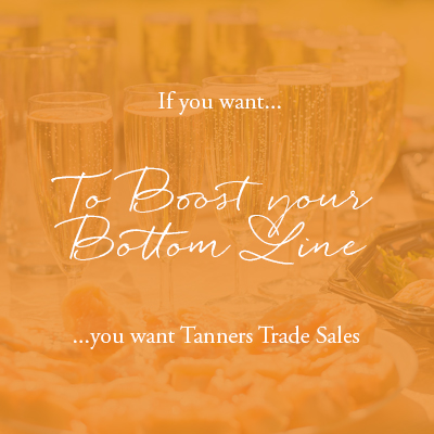 Stress Free Deliveries with Tanners Trade Sales