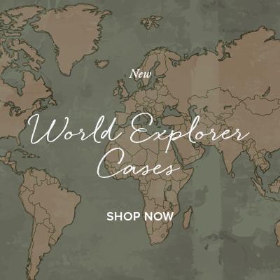 New World Explorer Cases