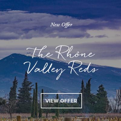 Rhone Valley Red Offer