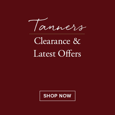 Latest Offers and Clearance from Tanners Wines