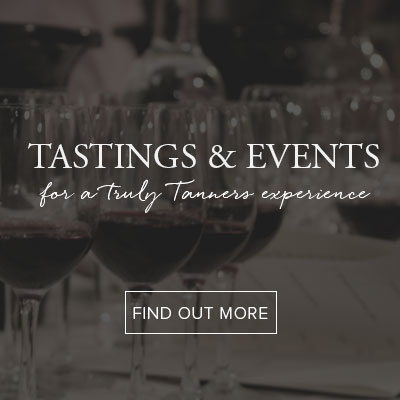 TannersTastings & Events