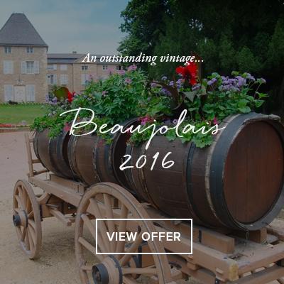 Beaujolais 2016 Offer