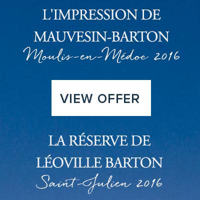 Leoville Barton En Primeur Offer