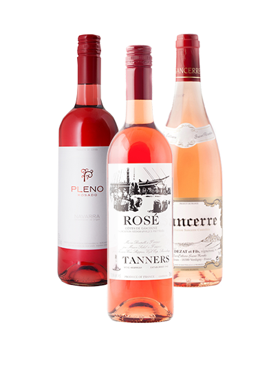 Buy Wine Online - Rosé Wines