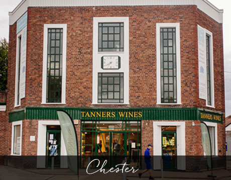 Tanners Chester