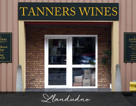 Tanners Llandudno
