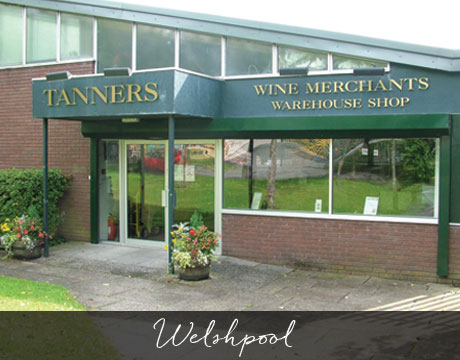 Tanners Welshpool