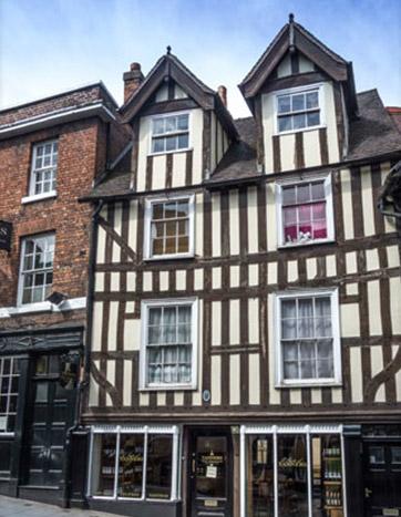 Shrewsbury Taste of Tanners