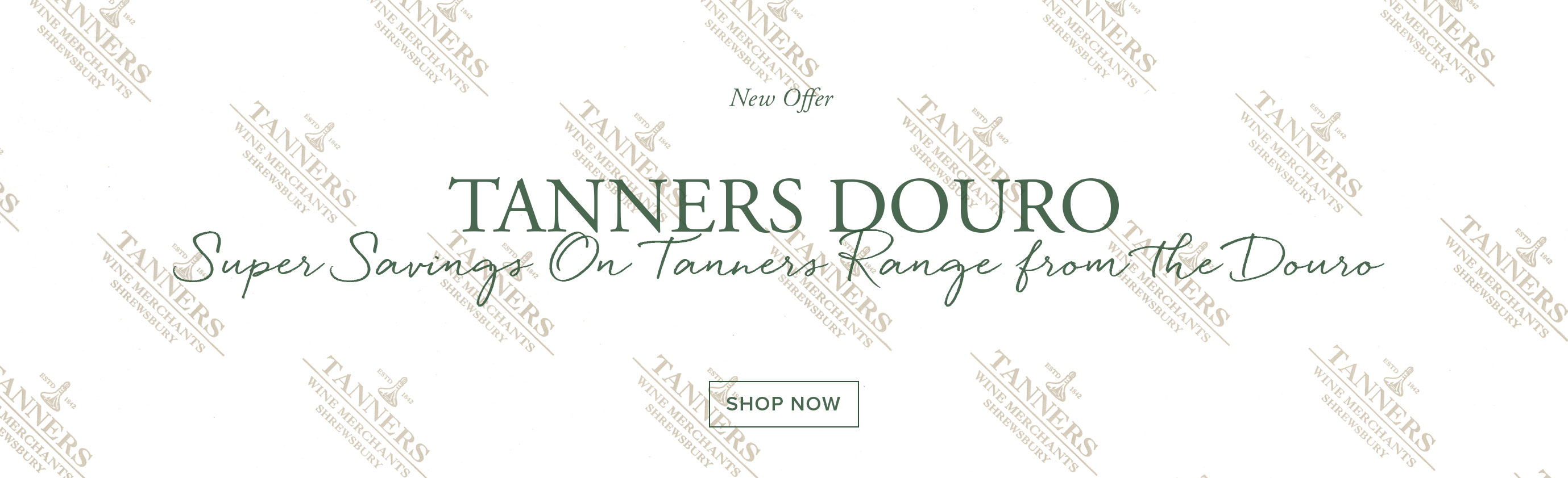 New Offer - Tanner Own Label Douro