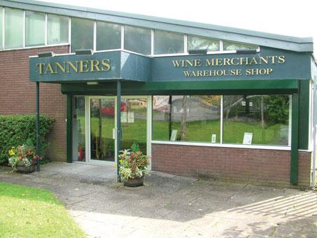 Welshpool Warehouse Shop