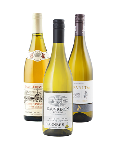 Buy Wine Online - White Wines