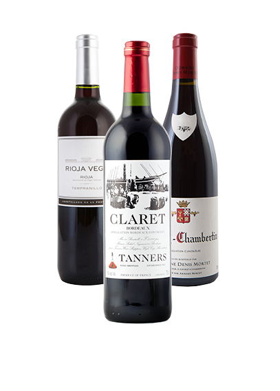 Buy Wine Online - Red Wines