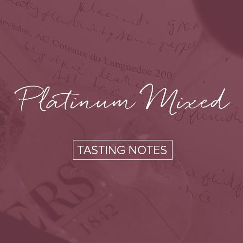 Platinum Mixed Tanners Wine Club