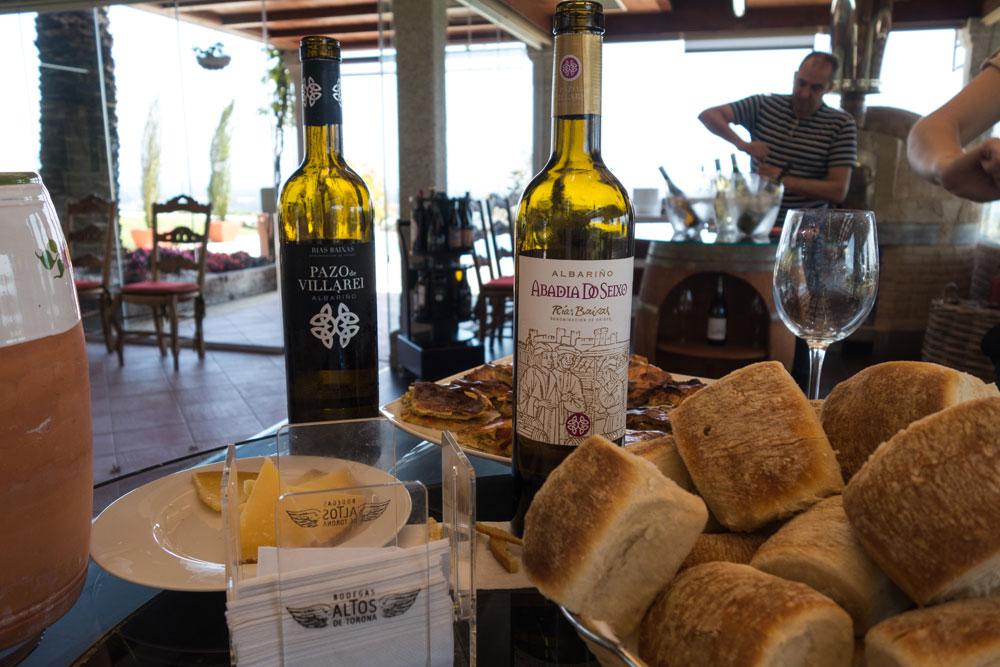 Food & Wine Matching