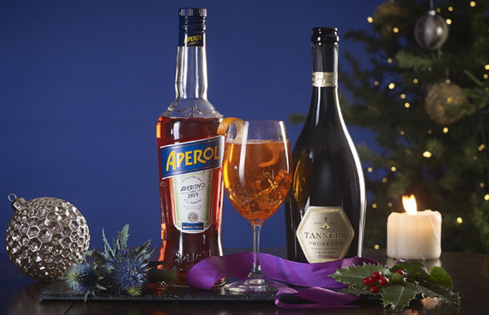 Aperol Spritz Duo - Christmas Gift