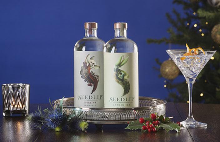 Seedlip Duo - Christmas Gift