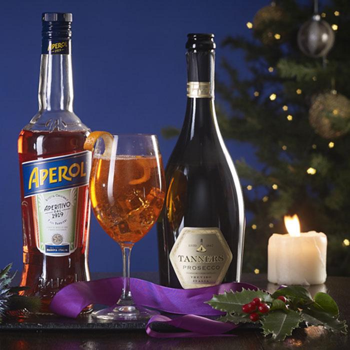 Aperol Spritz Duo - Christmas Gift