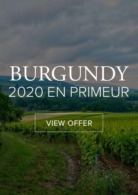 Burgundy 2020