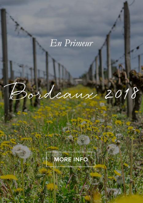 En Primeur Bordeaux
