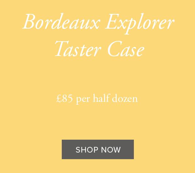 Bordeaux Explorer Half Dozen