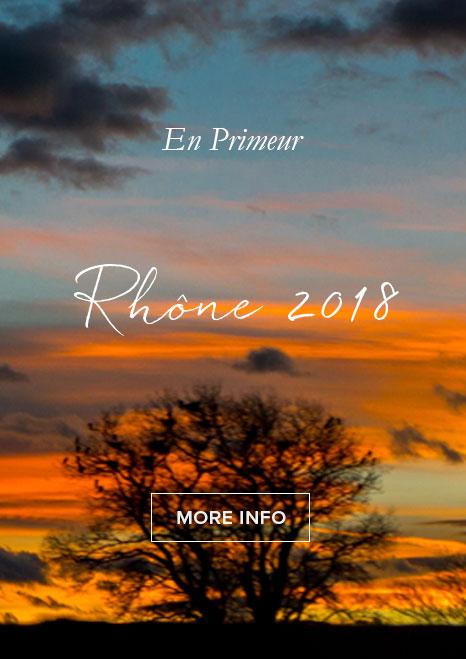 Rhone 2018