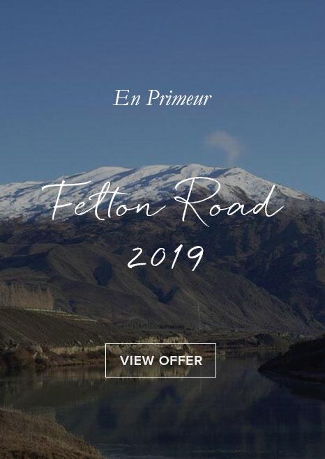 Felton Road 2019