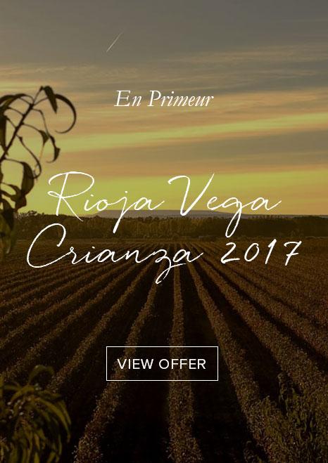 Rioja Vega Crianza 2017