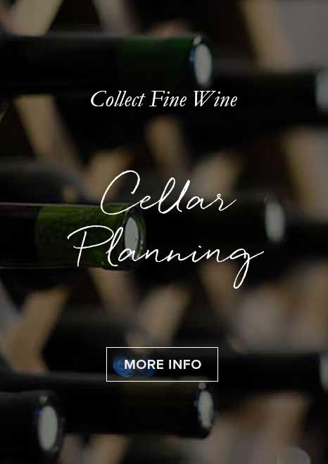 Cellar Planning