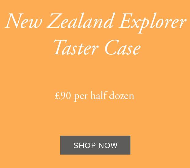 New Zealand Explorer Half Dozen