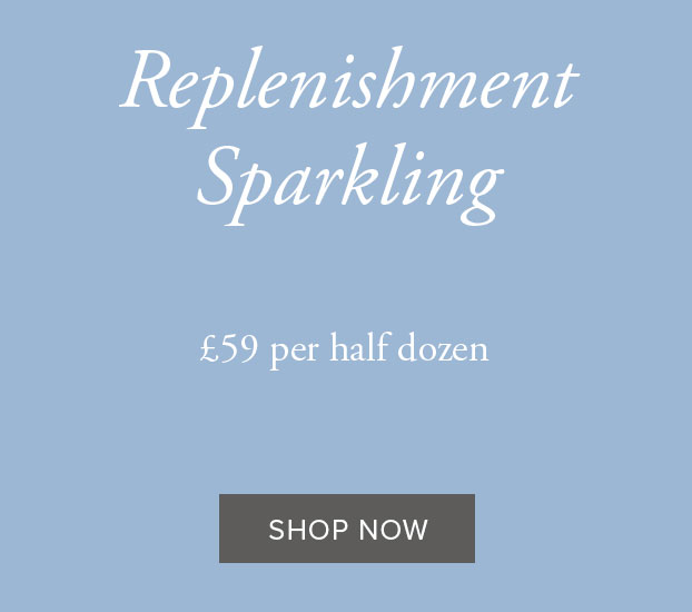 Replenishment Sparkling