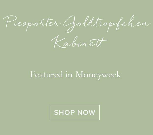 Special Offer Piesporter Goldtropfchen Kabinett
