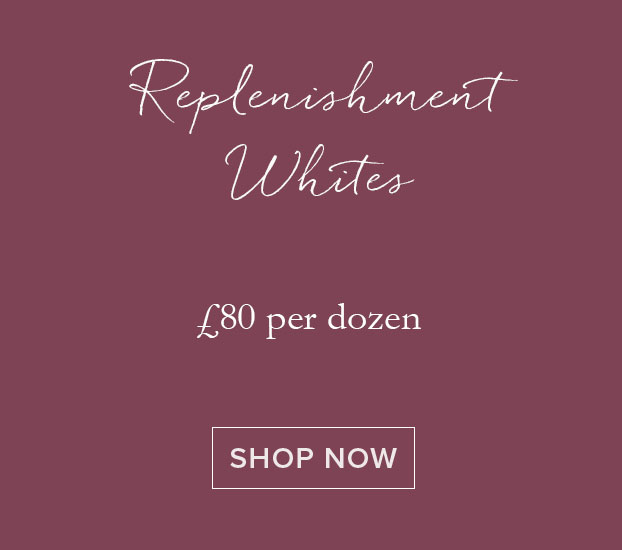 Replenishment Whites
