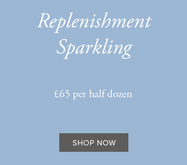 Replenishment Sparkling