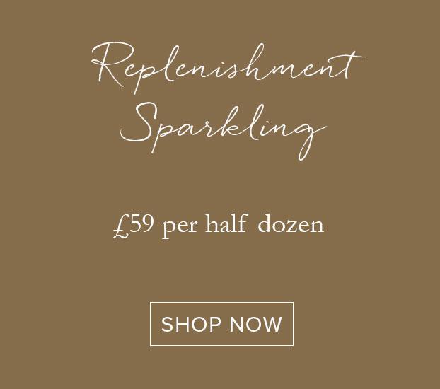 Replenishment Sparkling - Half Dozen
